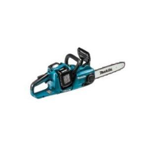 マキタ(makita) 18V+18V=36V 電気チェーンソー 300mm MUC303DPG2 91PX仕様 6Ah セット|e-tool-shopping