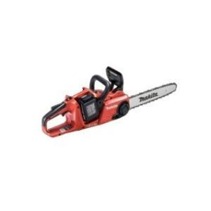 マキタ(makita) 18V+18V=36V 電気チェーンソー 350mm MUC353DZFR 25AP仕様 本体のみ 赤|e-tool-shopping