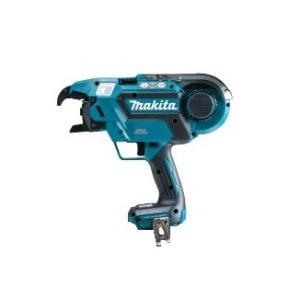 マキタ(makita) 18V 14.4V 充電式鉄筋結束機 TR180DZK 本体+ケース D10 D13|e-tool-shopping
