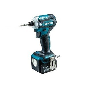 マキタ(makita) 18V 充電式インパクトドライバ TD171DRGX 6.0Ah セット TD170後継機種 青|e-tool-shopping