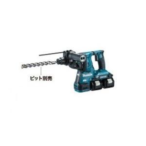 マキタ(makita) 28mm 充電式ハンマドリル 36V HR282DPG2 6.0Ah セット SDSプラスシャンク|e-tool-shopping