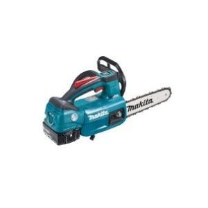 マキタ(makita) 18V 200mm 充電式チェンソー MUC204DRGX 6.0Ah セット スプロケットノーズバー仕様 25AP-52|e-tool-shopping