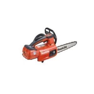 マキタ(makita) 18V 200mm 充電式チェンソー MUC204CDZR 本体のみ 赤 カービングバー仕様 25AP-52|e-tool-shopping