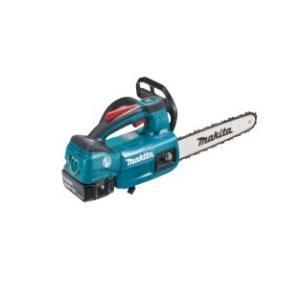 マキタ(makita) 18V 250mm 充電式チェンソー MUC254DRGX 6.0Ah セット スプロケットノーズバー仕様 25AP-60|e-tool-shopping