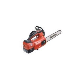 マキタ(makita) 18V 250mm 充電式チェンソー MUC254DGXR 6.0Ah セット 赤 スプロケットノーズバー仕様 25AP-60|e-tool-shopping