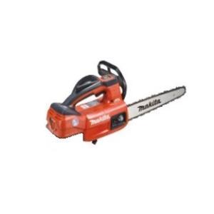マキタ(makita) 18V 250mm 充電式チェンソー MUC254CDZR 本体のみ 赤 カービングバー仕様 25AP-60|e-tool-shopping