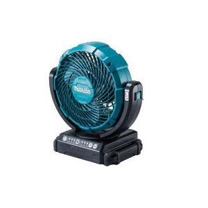 マキタ 充電式ファン CF102DZ 本体のみ 14.4V 18V リチウムイオンバッテリ サーキュレーター 扇風機 青 e-tool-shopping
