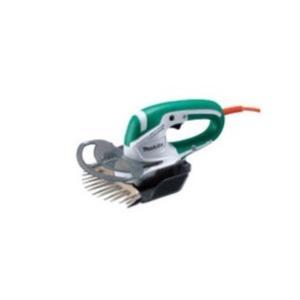 マキタ(makita) 芝生バリカン MUM1601 刈込幅 160mm (ロックコネクタ付ツナギコード10m・腰用コードフック付) e-tool-shopping