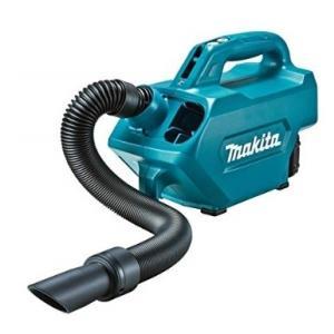 マキタ(makita) 充電式クリーナー 本体のみ CL121DZ (バッテリ・充電器別売) ソフトバック付 10.8Vスライド e-tool-shopping
