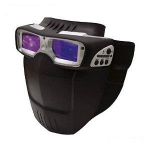 育良 ラピッドグラスゴーグル ハードマスクセット IS-RGG1HS|e-tool-shopping