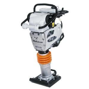 三笠(mikasa) ランマ  MTX-60H ホンダエンジン プレート 土木 タッピングランマー MTX-60FE後継機|e-tool-shopping
