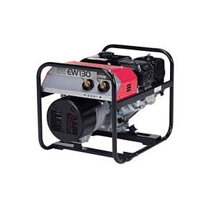 新ダイワ やまびこ ガソリン エンジン溶接機 EW130|e-tool-shopping