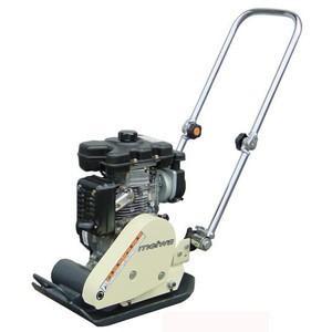 明和製作所 転圧機 バイブロ プレートコンパクター KP30 KP-30A 30kg|e-tool-shopping