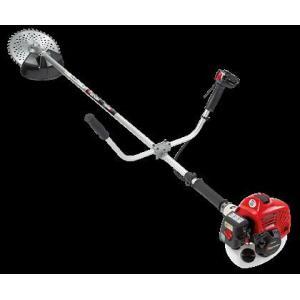 送料無料  (沖縄・離島のぞく) ゼノア草刈機 TRZ265W (TRZ260W-EZ新型モデル) 26cc 両手ハンドル 刈払機|e-tool-shopping