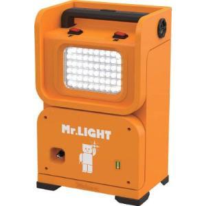 三笠 MLP-1212 バッテリーポータブルLEDライト Mr.Light|e-tool-shopping
