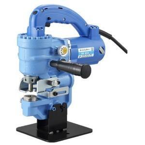 亀倉 全自動油圧式ポートパンチャー RW-M2A カメクラ|e-tool-shopping