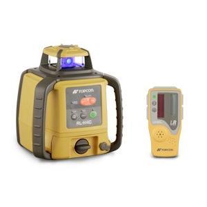 日本 トプコン三脚無し RL-H4C ローテーティングレーザー 乾電池仕様 RL-H4CDB|e-tool-shopping