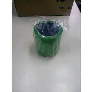 1巻 養生テープ 緑 100mm×25M ホリコー 養生番長 YT-301|e-tool-shopping