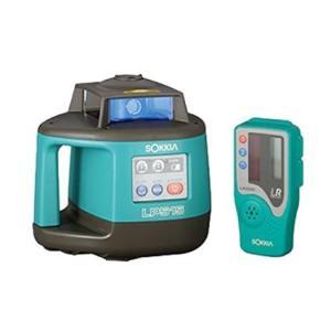 ソキア 自動整準 レベルプレーナー 受光器付 三脚なし LP515 LP-515|e-tool-shopping