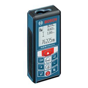 ボッシュ  レーザー距離計 GLM80 (キャリングバッグ、充電器付)BOSCH  |e-tool-shopping