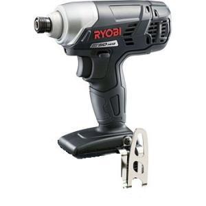 リョービ BID-1416 本体+ケース付 14.4V インパクトドライバー 電池、充電器は付属致しません。|e-tool-shopping