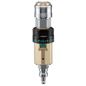 リョービ 減圧レギュレーター GAR-2509N 高圧 常圧|e-tool-shopping