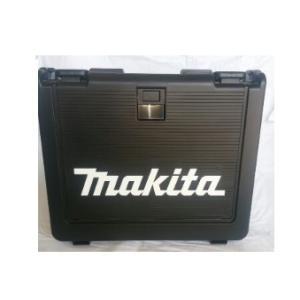 マキタ インパクトドライバ TD170DRGX TD160DRGX ケースのみ 黒|e-tool-shopping