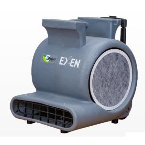 エクセン(EXEN) エアムーバー BF535 送風機 フィルタール付|e-tool-shopping