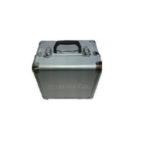 マキタ CK1002SP用アルミケース TD090D・ML101・MR051・バッテリBL1013・充電器DC10WA・ホルスタが入る小物入れケース・アルミケースのみ|e-tool-shopping