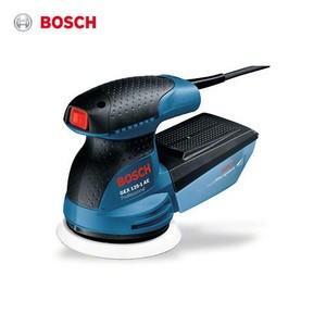 ボッシュ GEX125-1AE ランダムアクションサンダー  BOSCH|e-tool-shopping