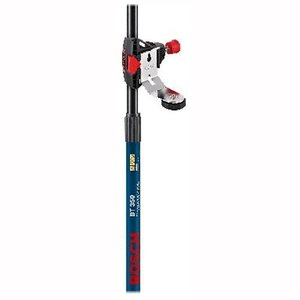 ボッシュ(BOSCH) レーザー墨出し器用 受光器ロッド BT350 1/4インチネジ GLL3-80P用|e-tool-shopping