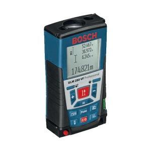 ボッシュ レーザー距離計 GLM250VF 250M  |e-tool-shopping