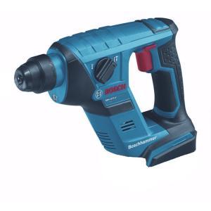 ボッシュ バッテリーハンマードリル GBH18V-LIYH本体のみ 18V  |e-tool-shopping