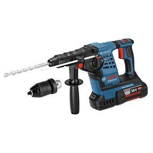 ボッシュ バッテリーハンマードリル GBH36VF-PLUS 36V  |e-tool-shopping