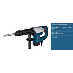ボッシュ ハツリハンマー GSH5XN 100V  |e-tool-shopping