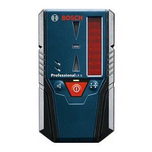 ボッシュ(BOSCH) 受光器 LR6 墨出し器用 GLL5-50 GLL-40ELR用 キャリングバッグ付|e-tool-shopping