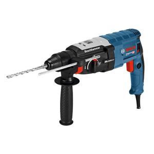 ボッシュ 100V SDSプラス ハンマードリル GBH2-28 キャリングケース付|e-tool-shopping