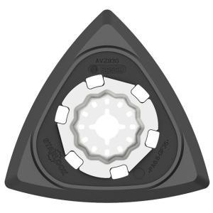 ボッシュ (BOSCH) カットソー・マルチツール用ラバーパッド (スターロック) AVZ93G STARLOCK|e-tool-shopping