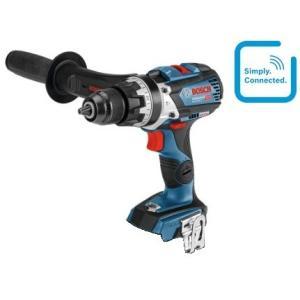 ボッシュ(BOSCH) 18V コードレス振動ドライバードリル GSB18V-85CH 本体のみ|e-tool-shopping