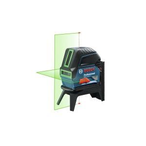 ボッシュ レーザー墨出し器 グリーンレーザー 水平+垂直 GCL2-15G BOSCH|e-tool-shopping