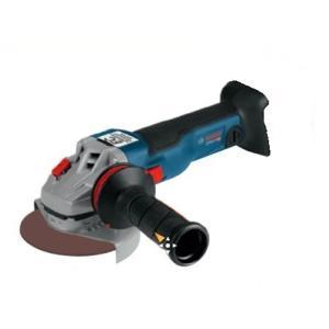ボッシュ 18V バッテリーディスクグラインダー GWS18V-100CH 100mm 本体のみ|e-tool-shopping