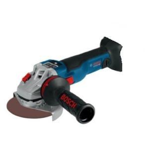 ボッシュ 18V バッテリーディスクグラインダー GWS18V-100SCH 100mm 本体のみ|e-tool-shopping