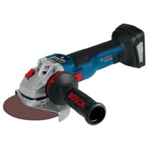 ボッシュ 18V バッテリーディスクグラインダー GWS18V-150SCH 150mm 本体のみ(キャリングケース付)|e-tool-shopping