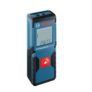 ボッシュ(BOSCH) レーザー距離計 GLM30 測定範囲30m 距離・高さ測定用 国内正規品 GLM 30|e-tool-shopping