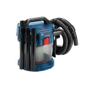 ボッシュ(BOSCH) 18V コードレスマルチクリーナー GAS18V-10LH 本体のみ GAS 18V-10LH 乾湿両用|e-tool-shopping