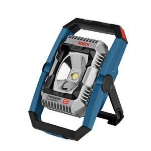ボッシュ(BOSCH) コードレス投光器 14.4V 18V 兼用 本体のみ GLI18V-2200C 2200ルーメン|e-tool-shopping