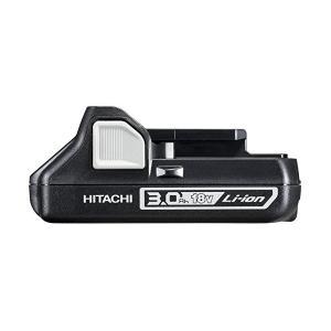 日立工機 18V 3.0Ahリチウムイオン電池 BSL1830C 薄型軽量 0033-9781|e-tool-shopping