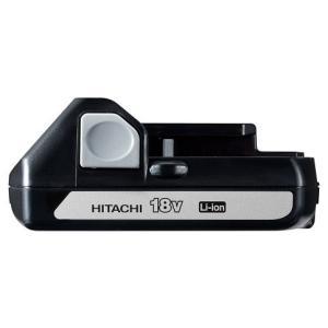 日立工機 18V リチウムイオン電池 1.5Ah 薄型軽量 BSL1815 0037-0896 純正 正規品 e-tool-shopping