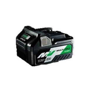 日立工機 36V マルチボルト リチウムイオンバッテリー BSL36A18 2.5Ah 冷却対応 残量表示付 電池 e-tool-shopping