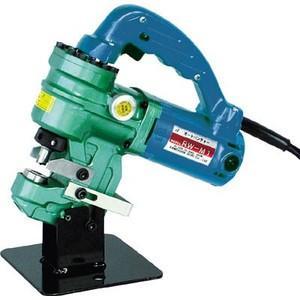 亀倉精機 ポートパンチャー RW-M1 電動油圧式パンチャー|e-tool-shopping